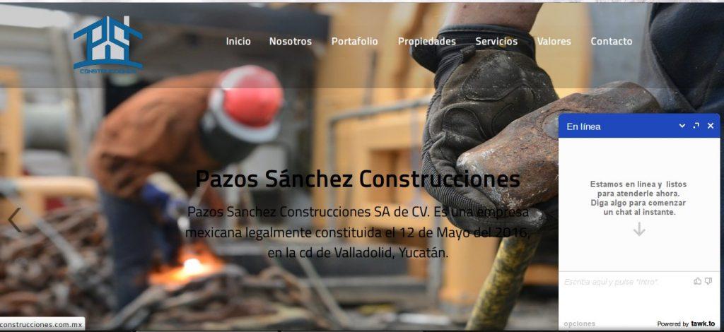 PS Construcciones