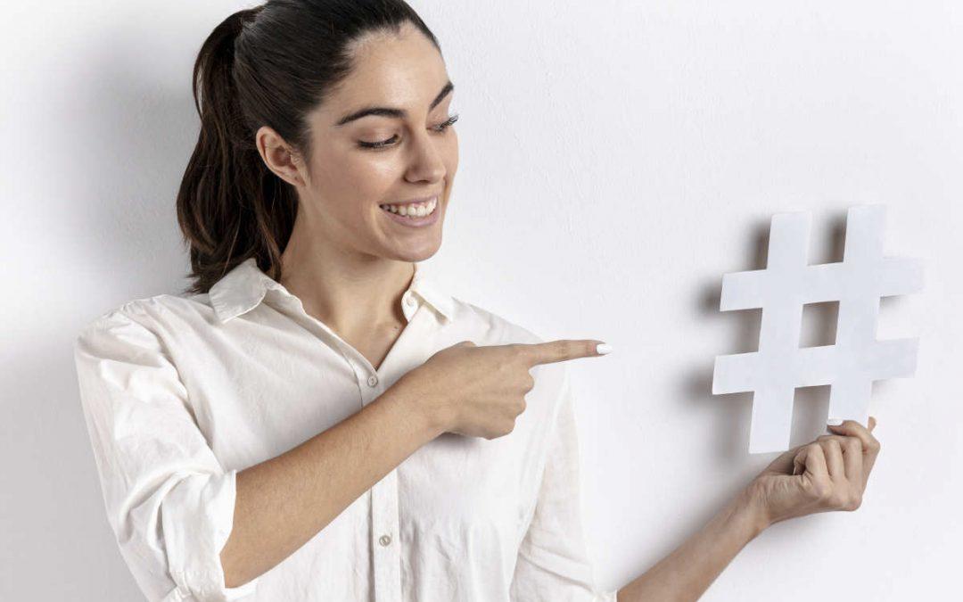 Facebook está probando el uso de #hashtags