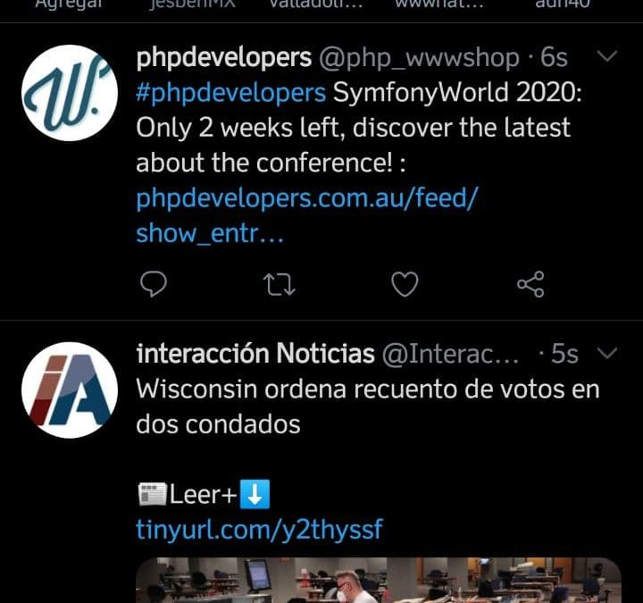 Twitter activa las fleets en México