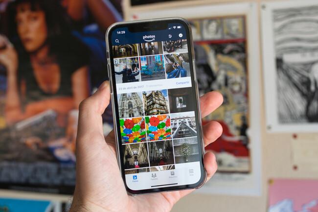 Google fotos vs Amazon fotos